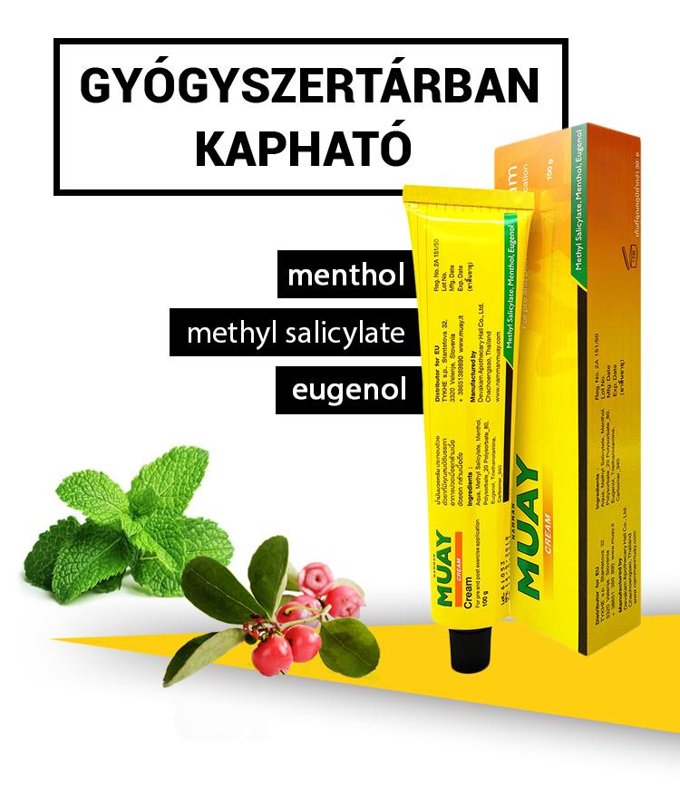 muaykrem , methyl salicyláte